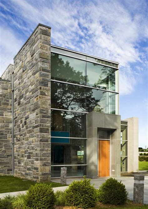 The Glass Room New Rochelle by Center For Wellness College Of New Rochelle Building E