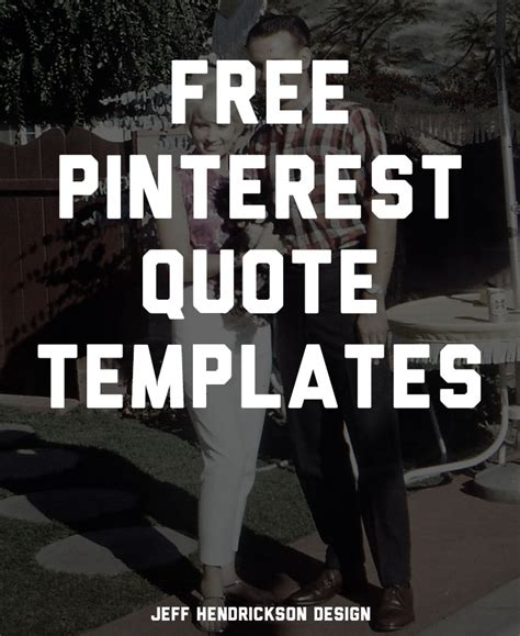 free wordpress themes quotes 13 free photoshop psd quote templates for pinterest