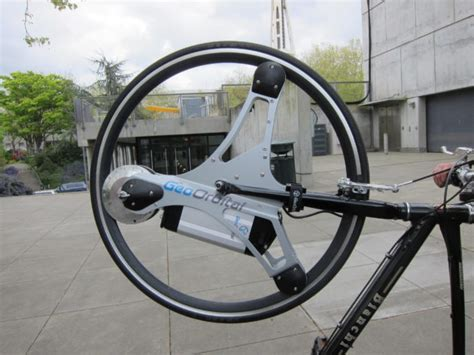 three wheel bike with electric motor reinventing the electric bike geoorbital goes with
