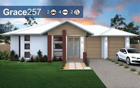 dall designer homes grace257