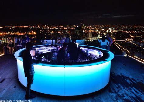 roof top bars in bangkok octave rooftop lounge bar at bangkok marriott hotel
