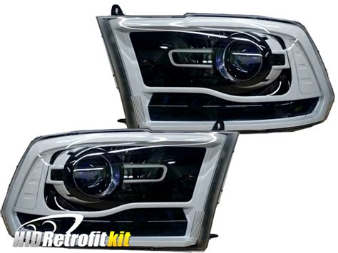 2013 dodge ram lights 2013 2014 2015 2016 2017 2018 dodge ram retrofit projector