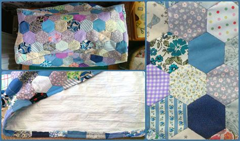 Machine Patchwork - homewares sew sensational
