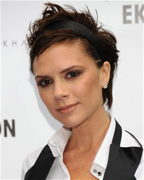 images of victoria beckham pixy hair styles victoria beckham short hairstyles hairstyles and haircuts