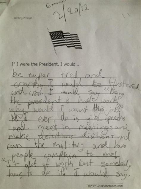 If I Was President Essay by If I Were President I Would New Hshire Radio