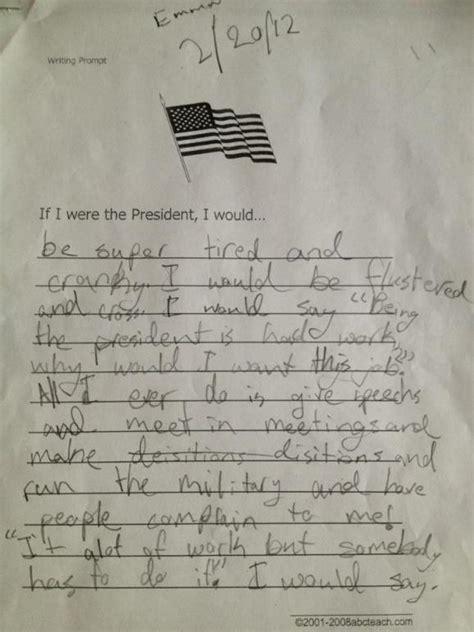Essay On If I Was A In by Essay On If I Was A President In Kidsa Web Fc2