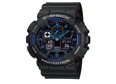 Casi G Shock casio g shock ga 100 1a2er getitnowgr