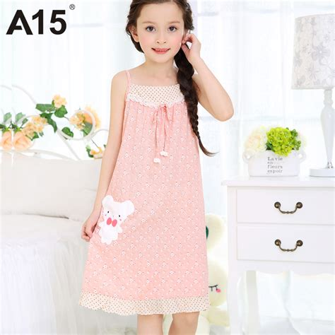 sleepwear dress buy wholesale nightgowns children from china