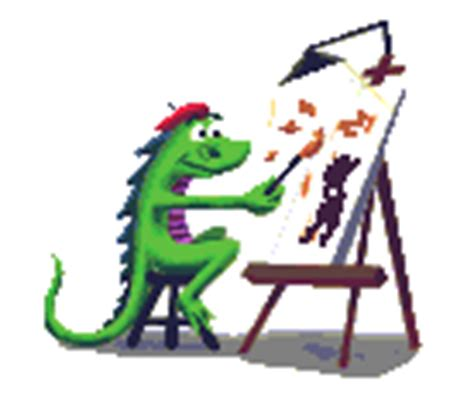 imagenes gif artisticas im 225 genes animadas de artistas pintores gifs de