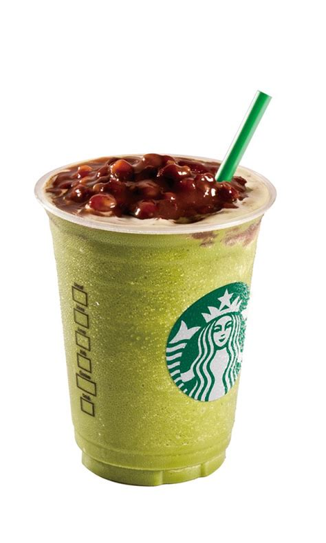 Green Tea Blended Coffee Bean the philippines and beyond starbucks philippines asian