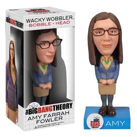 d r bobblehead big theory farrah fowler bobble funko