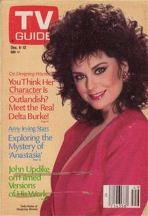 designing women tv shows 80s delta burke cool pictures posters pinterest