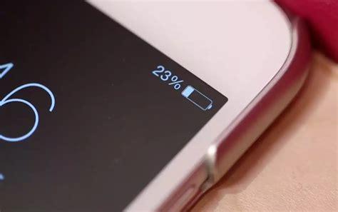 Lcd Dan Baterai Iphone 5 7 ciri ciri baterai iphone rusak dan harus diganti macpoin