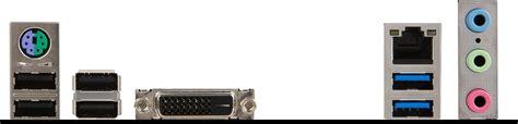 Msi H110m Pro D Motherboard msi h110m pro d photos