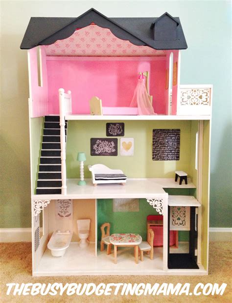 doll house makeover games doll house makeover 28 images dollhouse makeover the busy budgeting bloglovin