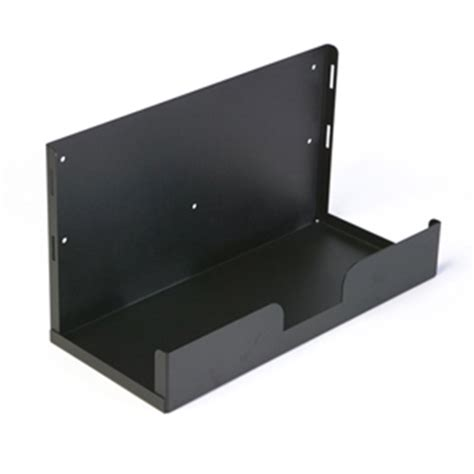Wall Mounted Laptop Shelf by Computer Tower Shelf Wall Mountable