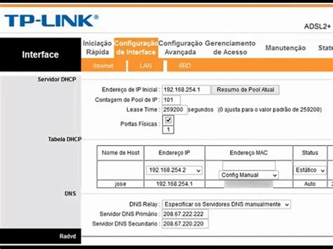 how to uninstall tp link tutorial como mudar o dns do modem roteador adsl2 tp link