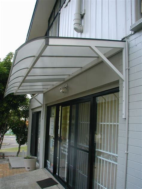 carbolite awnings polycarbonate awnings by carbolite sydney