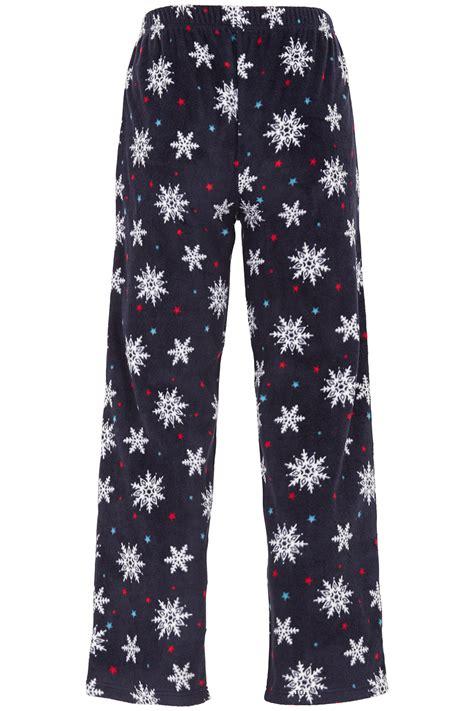 Penguin Top penguin top fleece pant pyjamas
