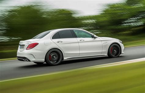 new mercedes c63 amg 2015 mercedes officially unveils 2015 c63 amg driving