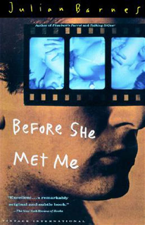 before she met me by julian barnes reviews discussion bookclubs lists