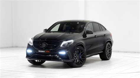 Mercedes Gle 63 Amg by 2016 Mercedes Amg Gle 63s By Brabus Review Top Speed
