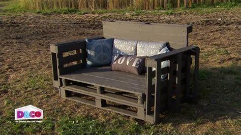 Construire Une Cabane De Jardin Avec Des Palettes   Ukbix