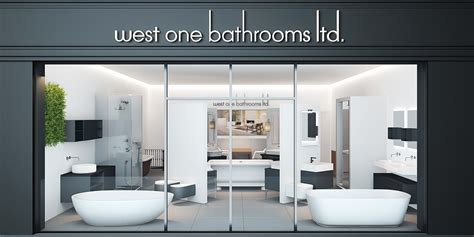 West One Bathrooms London West One Bathrooms Opens In Notting Hill Get Free Design
