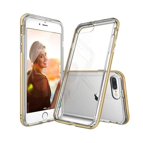 Ringke Frame For Iphone 7 Plus jual rearth ringke frame casing for iphone 7 plus royal