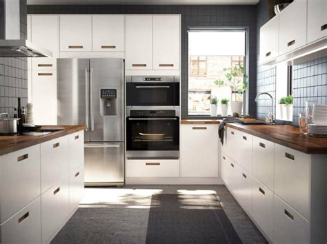 pavimento in legno ikea 1001 idee per le cucine ikea praticit 224 qualit 224 ed