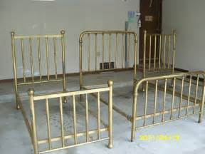antique brass bed 3 antique brass beds set 1 double 2 twins 1890 s vintage antique appraisal