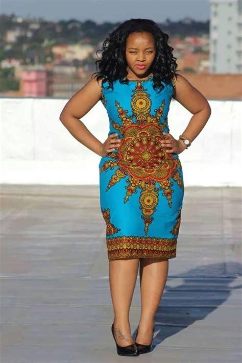 nigerian rocking chitenge outfits styles