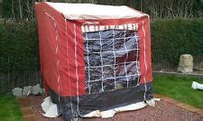 second hand awning second hand caravan awnings porch curtains ground sheet