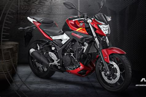 Tank Pad Yamaha R25 Mt 25 Original yamaha mt 25 launched in indonesia at rs 2 20 lakhs