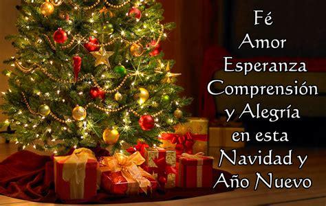 imagenes feliz navidad para todos arbol navidad
