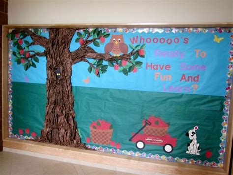 School Board Decoration Pictures by School Decoration Ideas House Experience