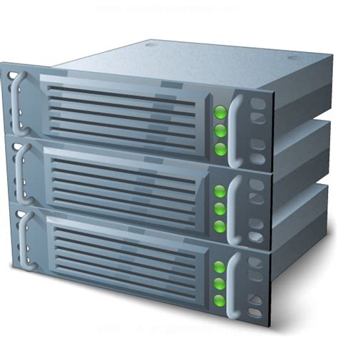 Rack Servers by Iconexperience 187 V Collection 187 Rack Servers Icon