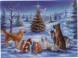 and so this is christmas fascinating animals