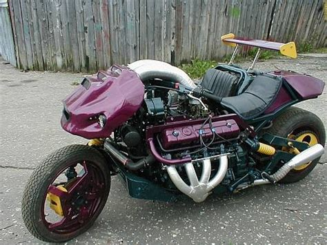 Where can I buy custom built motorcycle insurance