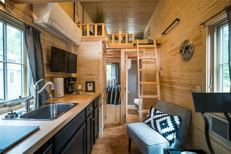 setting up your land for a tiny house the tiny life tumbleweed tiny houses