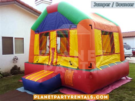 table and chair rentals san fernando valley jumpers bouncers