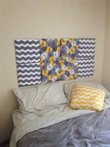 diy quilted headboard bukit
