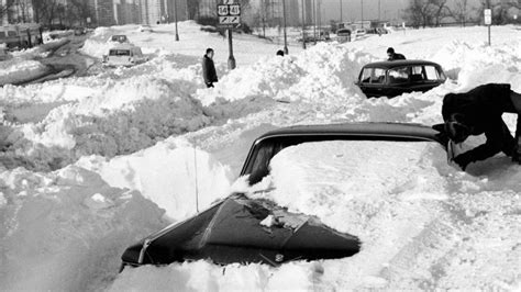 the blizzard looking back on the blizzard of 1967 chicago tribune