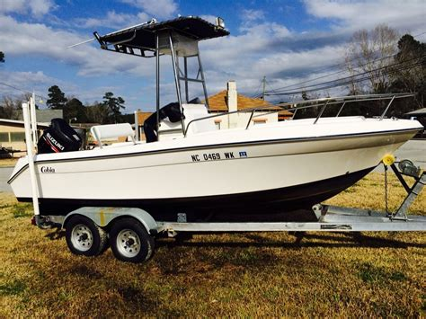 boats like cobia cobia 184 2000 for sale for 13 999 boats from usa