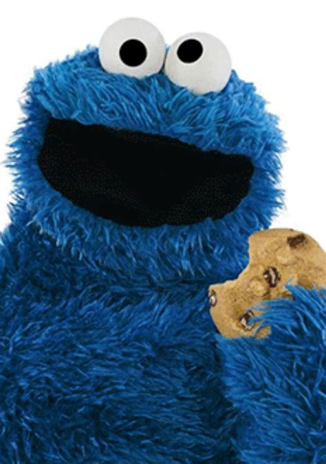 happy birthday cookie monster martha stewart