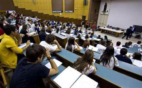test d ingresso scienze politiche universit 224 luiss al via in sicilia le iscrizioni ai test