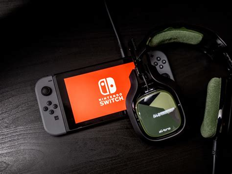 what of is tr nintendo switch x astro a40 tr