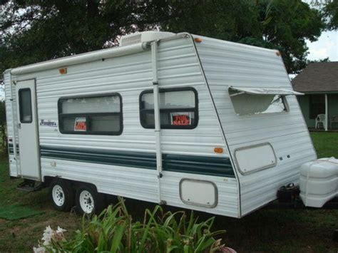 used trailer homes for by owner travel trailers photo by owner cer photo gallery