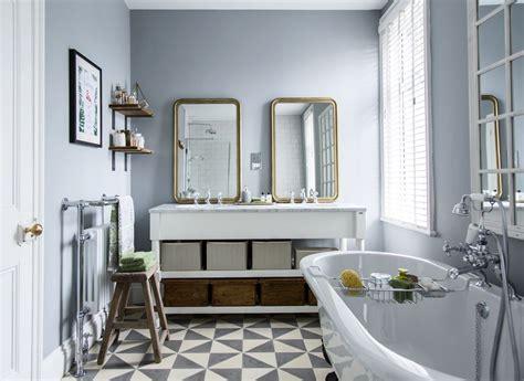 Bathroom Makeovers Uk by Boutique Hotels Provide Inspiration For Vintage Bathroom