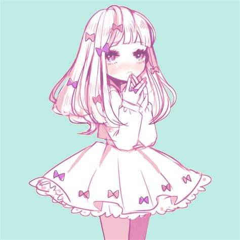 Pink Sketches by Pink Sketch By Kpop Trash257 On Deviantart